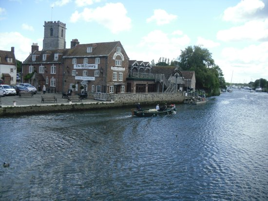 Wareham River Cruises