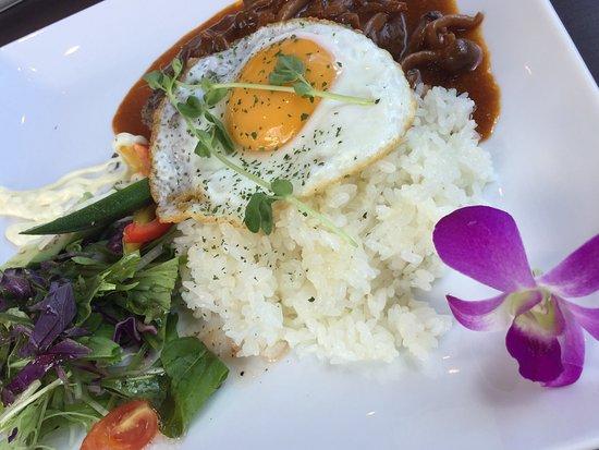 Фотография Lemon&Garlic Restaurant Sour&B