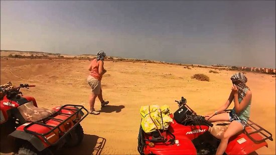 Sharm Day Tours & Excursions