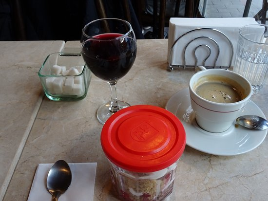 Cafe Singer Picture Of Jazz Cafe Singer Tbilisi TripAdvisor - Singer cuisine