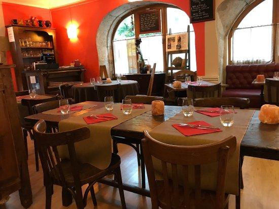 Restaurant La Salle A Manger Voiron Restaurant Reviews Photos