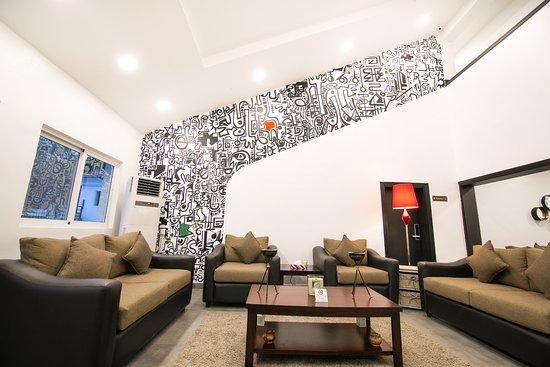 Sinclair Guest House