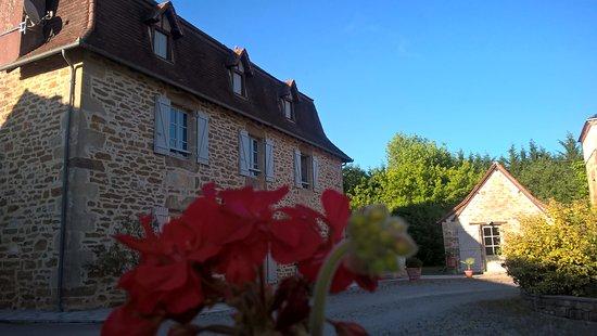 Causse-et-Diege Photo
