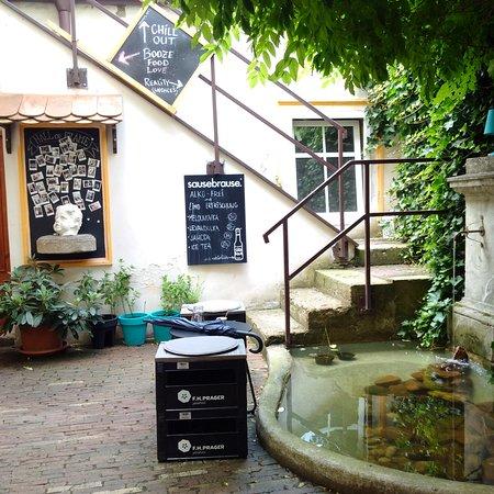 Café Schönau