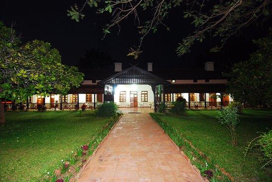 Kabini River Lodge Nagarhole National Park Karnataka