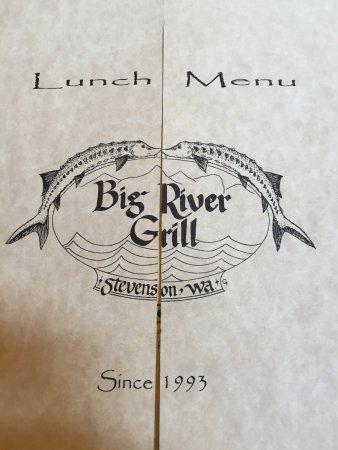Big River Grill: photo1.jpg