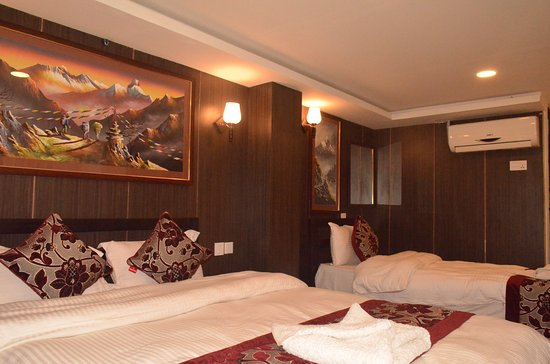 hotel holiday inn kathmandu updated 2019 prices inn reviews rh tripadvisor in