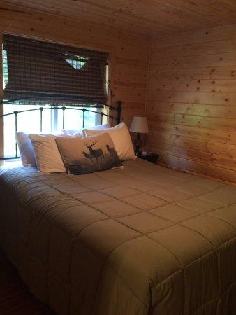 Columbia Falls, MT: Bedroom #1