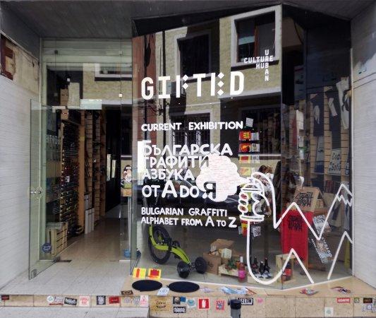 Gifted Sofia