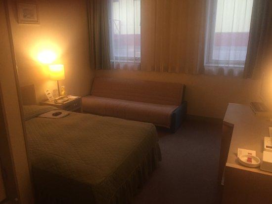 Hotel Sanmall