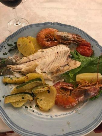 Ristorante Da Mario : Authentic Italian dishes in Pisa