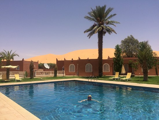 Hotel Taghit Saoura
