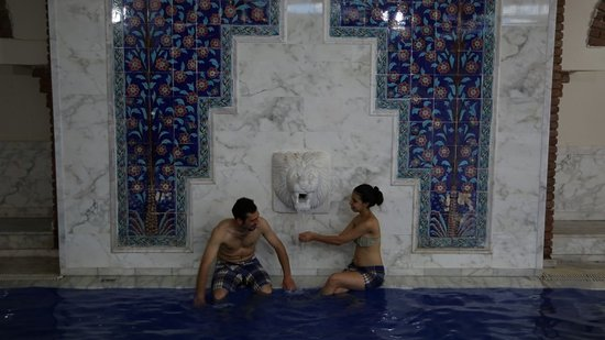 Buddha Spa Marmaris Palace