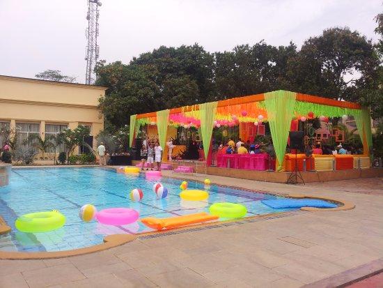 Daman ganga valley resort pvt ltd silvassa hotel - Hotels in silvassa with swimming pool ...