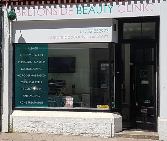 ‪Bretonside Beauty Clinic‬