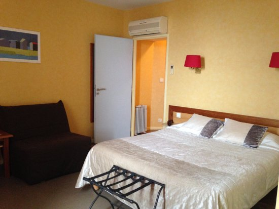 atlantic hotel ile d 39 yeu frankrig hotel anmeldelser tripadvisor. Black Bedroom Furniture Sets. Home Design Ideas