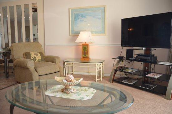 Royal Garden Resort Myrtle Beach Review