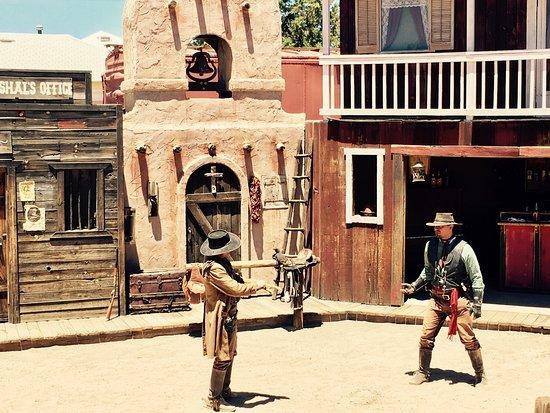 Tombstone Gunfighters : photo0.jpg