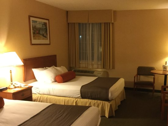 Days Inn by Wyndham Guelph Bild