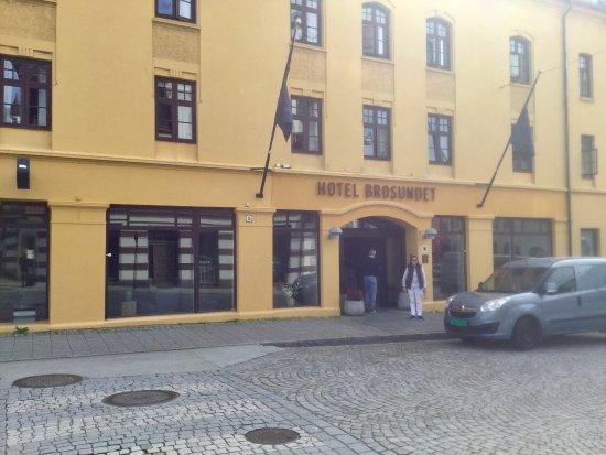 Hotel Brosundet: photo2.jpg