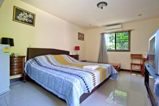 STC Homestay Bed & Breakfast: room 3