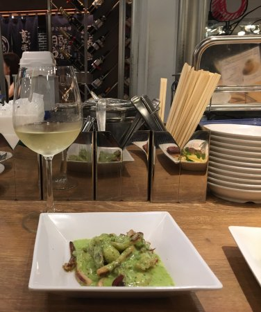 Rouge Et Blanc Kohaku, Osaka - Restaurant Reviews, Phone Number