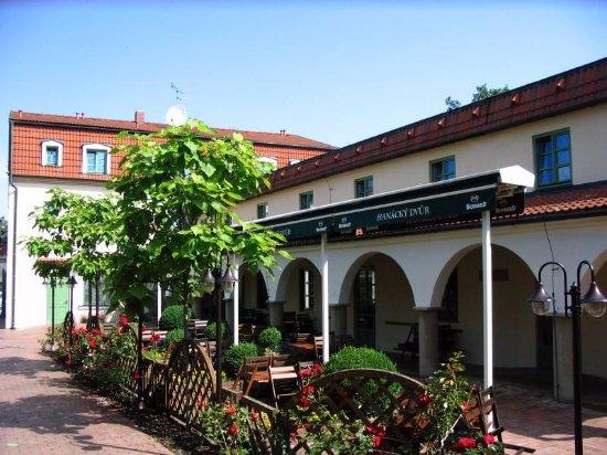 Hotel Hanacky Dvur