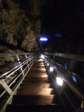 Ryusendo Limestone Cave: photo0.jpg