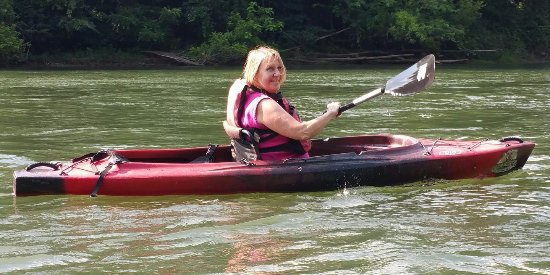White River Kayaking & Outdoors