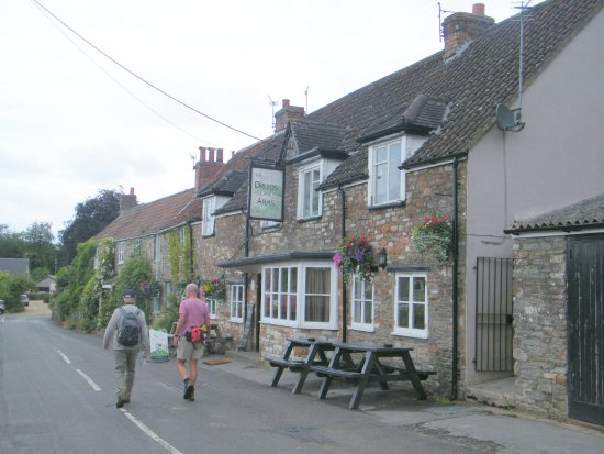 The Druids Arms: Druid's Arms