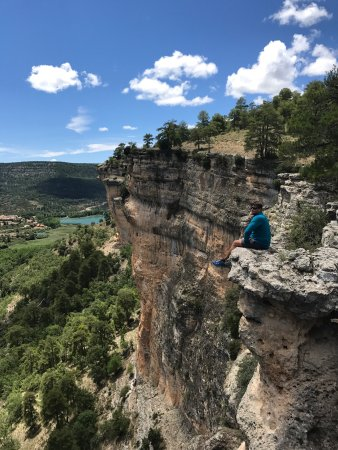 Una, Испания: El Escaleron