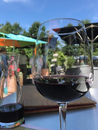 Stone S Throw Winery Egg Harbor All You Need To Know