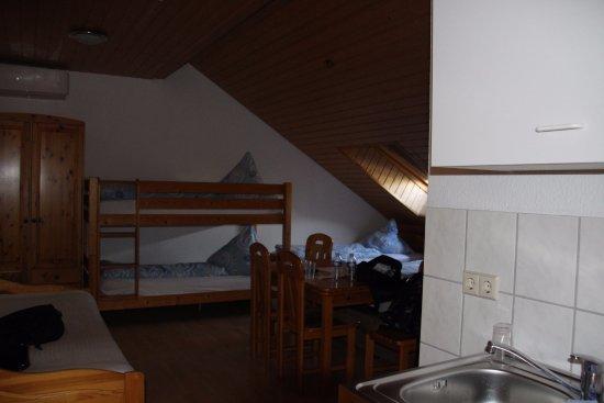 Rheinhausen resimleri rheinhausen baden w rttemberg ne - Diviser une chambre en deux ...