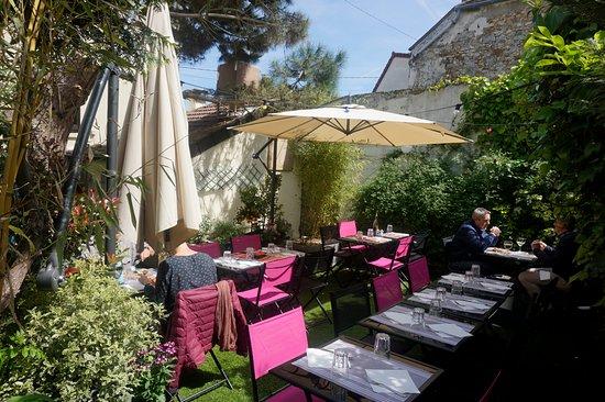 Irish Coffee Maison Photo De Aquarelle Cafe Orsay Tripadvisor