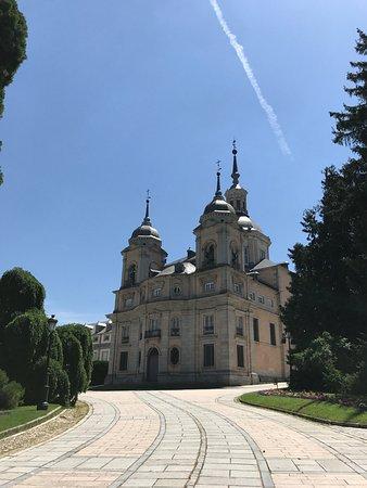 Palacio Real de la Granja: photo0.jpg