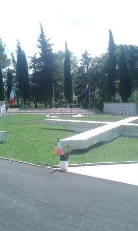 Campo della Memoria