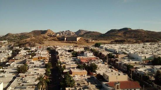Fiesta Americana Hermosillo: El Casino del Diablo