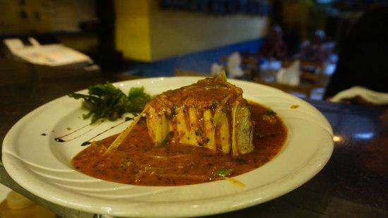 Italian Food Near Aurora Co