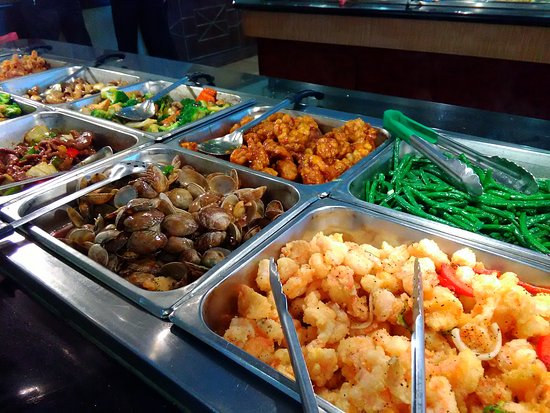 Is Ocean Buffet In Gainesville Florida Open On Christmas Day 2020 OCEAN BUFFET, Gainesville   Restaurant Reviews, Photos & Phone