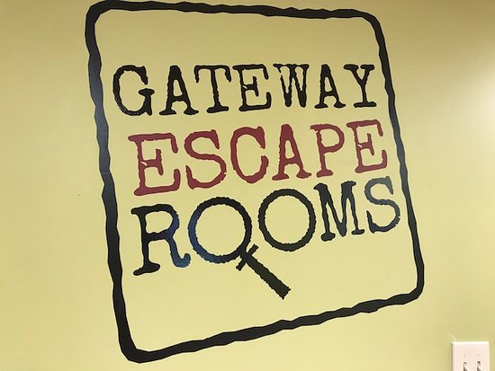 ‪Gateway Escape Rooms‬