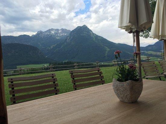Annaberg-Lungotz, Austria: Winterstellgut
