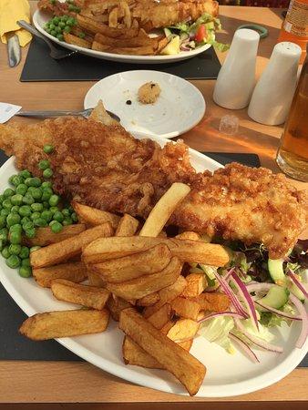 Gluten Free Restaurants In South Shields