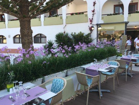 Снимок Hotel Alianthos Garden