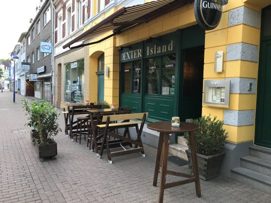 DEXTER - Island Irish PUB
