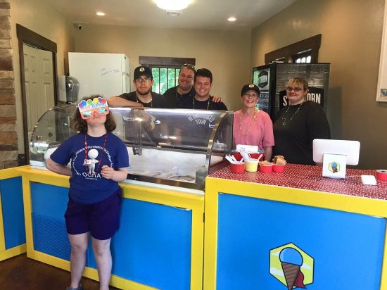 Edmond, OK: The Super Scoop