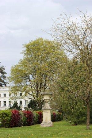 Chateau du Haut Buc
