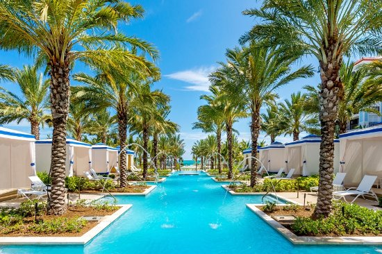 Grand Hyatt Baha Mar Updated 2018 Resort Reviews Price Comparison Nau Bahamas Tripadvisor