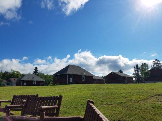 Canaan, VT: Cabins
