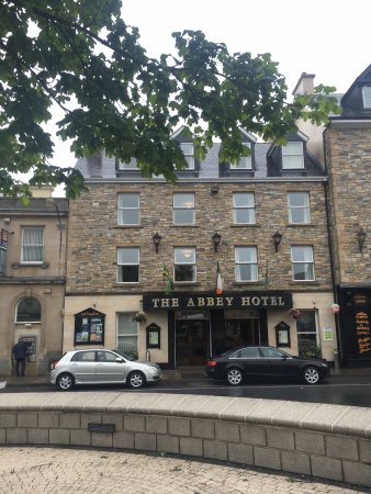 The abbey hotel donegal town picture of the abbey hotel donegal town tripadvisor for Hotels in donegal town with swimming pool