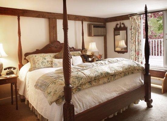 Three Mountain Inn: Windham room